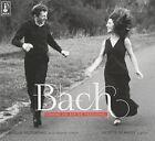 J.S. Bach: Comme un air de passion. (CD, May-2015, Ar Re-Se)