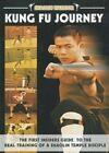 Kung Fu Journey 5032711014750 DVD Region 2