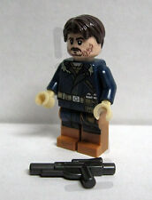 Lego Star Wars Rogue One NEW Cassian Andor minifigure 75155 Rebel U-Wing Fighter