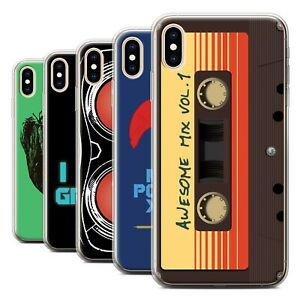 Gel-TPU-Case-for-Apple-iPhone-XS-Max-Guardians-Comic-Inspired