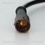 Sensor Raddrehzahl TRISCAN 818029401 vorne für SEAT VW