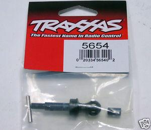 5654-Traxxas-R-Pieces-De-Voiture-Talon-Xxle-CV-Arbre-Entrainement-Acier-Pour