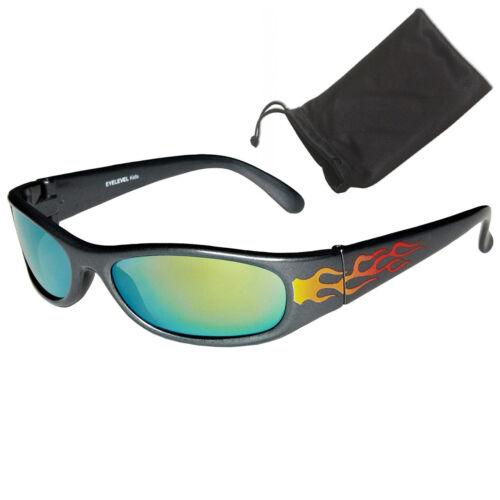 Eyelevel Kids Dragonfly Sunglasses UV400 UVA UVB Protection Anti Glare Lens
