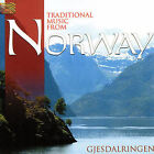 Traditional Music from Norway by Gjsedalringen (CD, Jul-2006, 2 Discs, Arc Music)