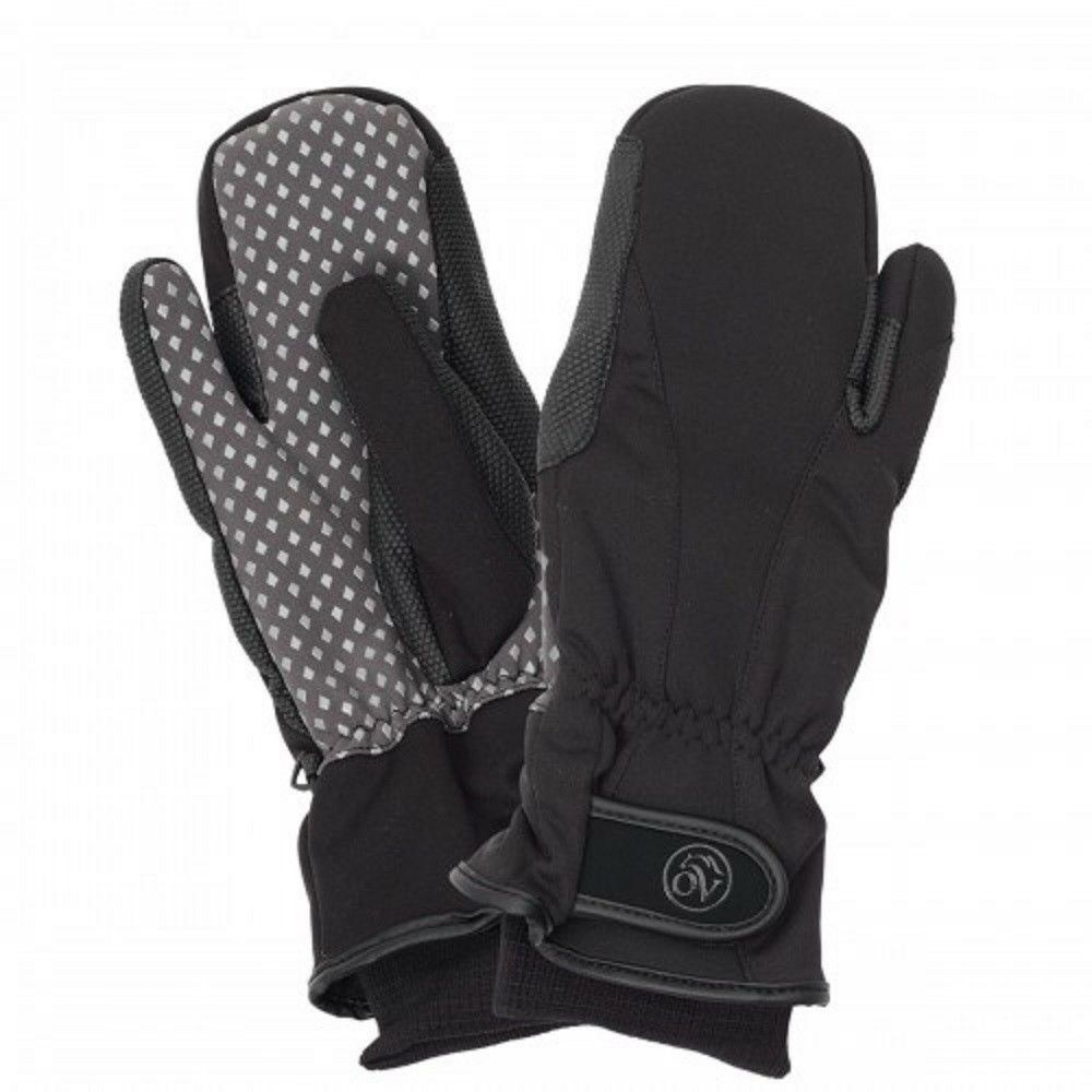 Ovation Vortex Winter Riding  Mitten Extended Knit Cuff and Thinsulate Lining  come to choose your own sports style