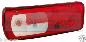 DAF-CF-XF-2012-gt-TRUCK-VIGNAL-LC8-REAR-LEFT-HAND-NEARSIDE-TAIL-LIGHT-LAMP-LENS