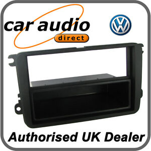 Connects2 CT24VW03 Facia Plate for Volkswagen Golf V/Touran/Passat/Transporter