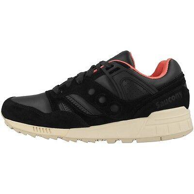 Saucony Grid Sd Schuhe Herren Freizeit Sneaker Black S70263-3 Jazz Kinvara Professionelles Design