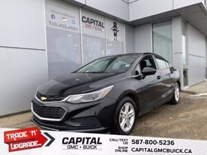 2017 Chevrolet Cruze LT SUNROOF HEATED SEATS REMOTE START, 2 SETS OF TI