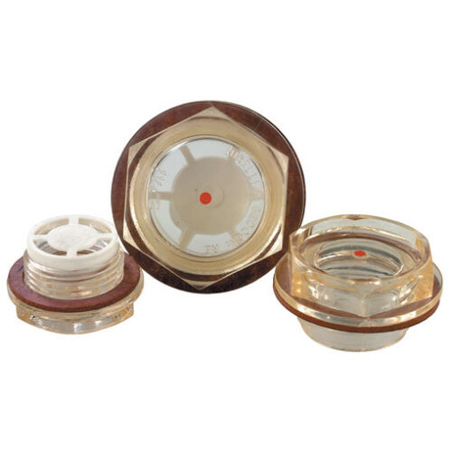 G1.1//2 Polymide Ölschauglas 1-02 Hydraulische Öl Filter /& Zubehör