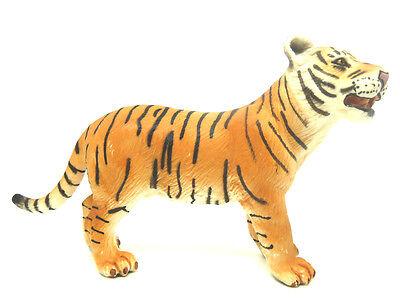 Action Figures Strict 543 Schleich 14317 Tiger Schleichtier Schleichtiere Raubtiere Alt Toys & Hobbies