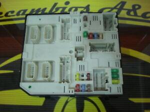Box Fuses Renault Grand Scenic USM-2010 284B65628R | eBay  eBay