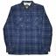 Freedom-Foundry-Men-039-s-Corduroy-Button-Down-Shirt-Jacket-Choose-Size-amp-Color miniature 5