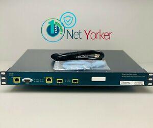 Cisco-4400-Series-AIR-WLC4402-25-K9-Wireless-LAN-Controller-FastShipping