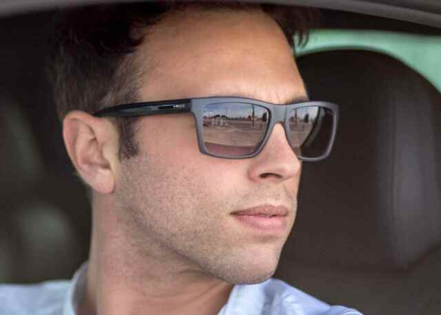 Fuse Lenses Non-Polarized Replacement Lenses for Tom Ford Gregoire