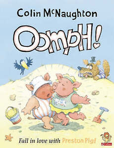 9454fe8006 Image is loading Oomph-by-Colin-McNaughton-Book-New-Paperback