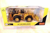 Norscot Cat 994f Wheel Loader Diecast Scale 1/50 14 Long