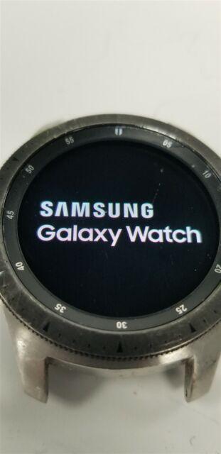 Samsung Galaxy Watch 46mm SM-R800 Black (Bluetooth) DISCOUNTED!! TW1116