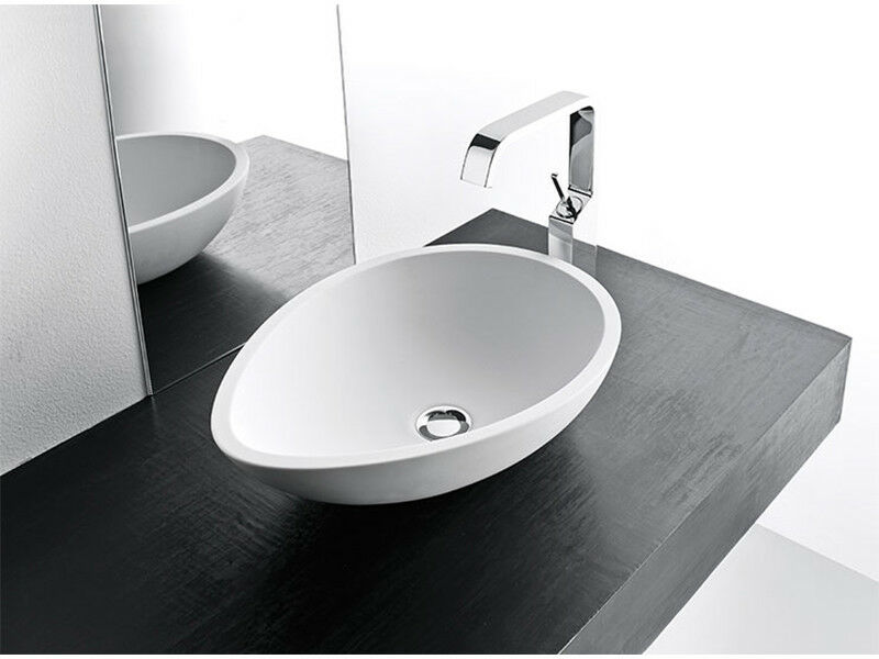 Mastella Design countertop washbasin Tam countertop washbasin TA00