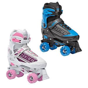 roces quaddy kids roller skates size adjustable adjustable. Black Bedroom Furniture Sets. Home Design Ideas