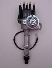 Pontiac Black Small Cap Hei Distributor 301 326 350 389 400 428 455