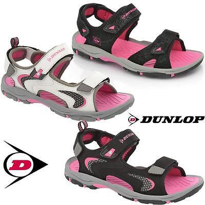 Sandalias para mujer de verano de las Señoras Niñas Zapatos para Caminar Senderismo Playa Deportes