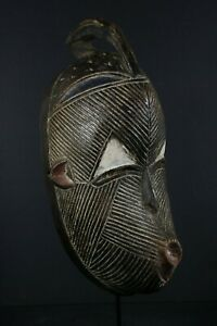 African-female-KIFWEBE-mask-SONGYE-tribe-D-R-Congo-TRIBAL-ART-PRIMITIVE
