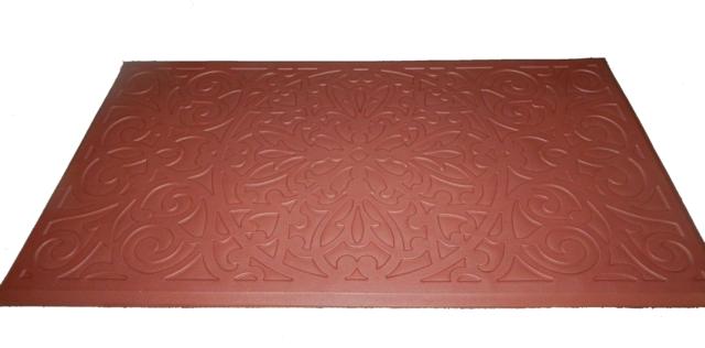 Decorative Padded Kitchen Floor Mats  from i.ebayimg.com