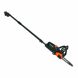 WORX-WG323-20V-PowerShare-10-034-Cordless-Pole-Saw-amp-Chainsaw-with-Auto-Tension