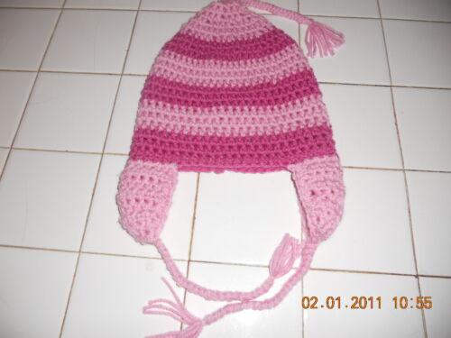 Character Crochet Despicable Me  Minion Hat