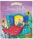 Frau Holle (Maxi) von Eleni Livanios (2014, Taschenbuch)
