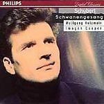 Schubert: Schwanengesang (CD, Nov-1994, Philips)