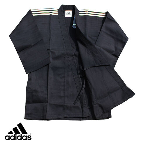 Adidas Karate  Training Gi - With Stripes K270-ST  discount promotions