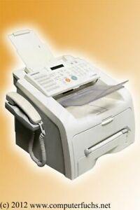 Samsung-SF-560P-Laser-Faxgeraet-ca-29-000-gedruckte-Seiten