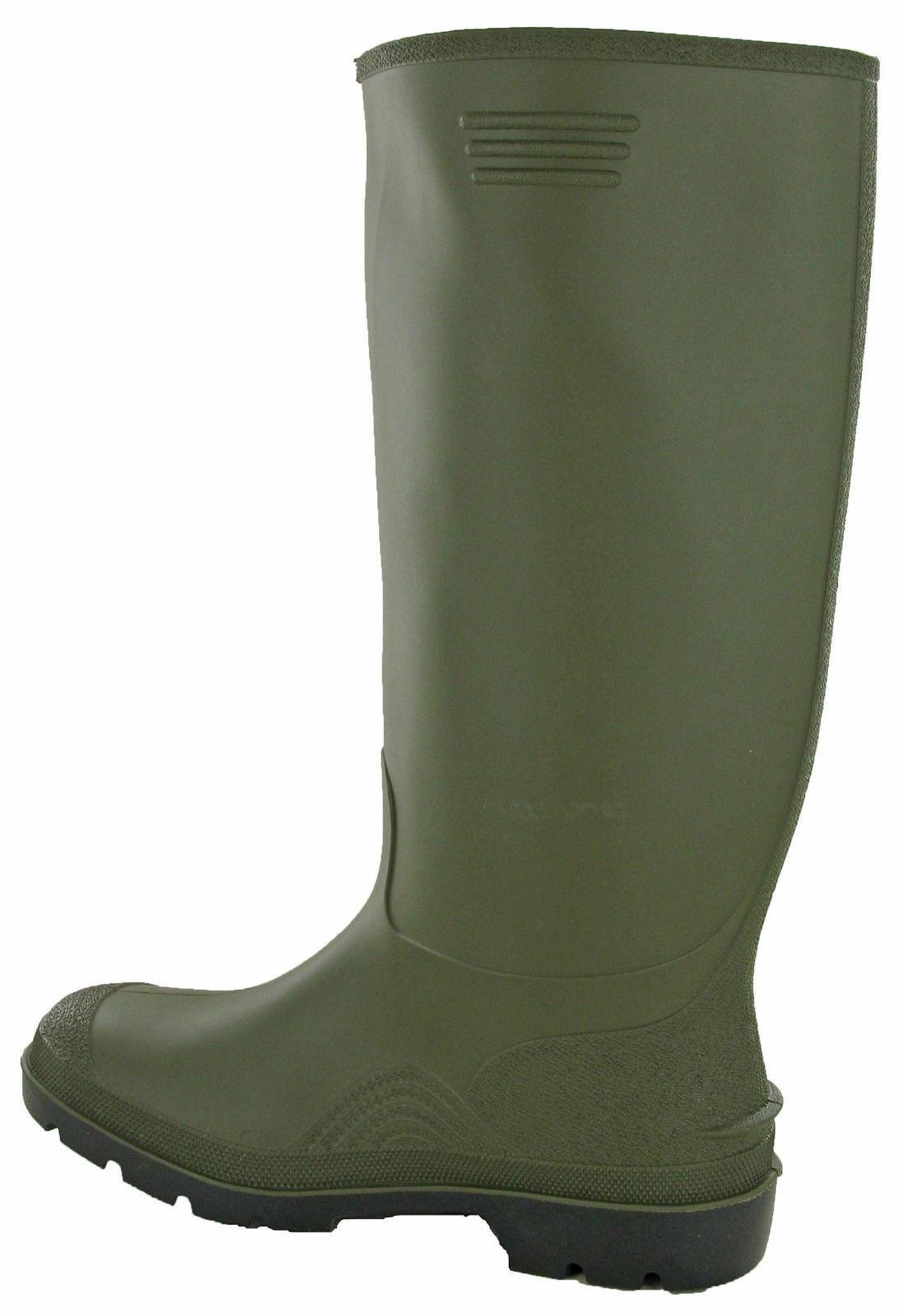 Dunlop rubber wellies pricemastor wellies snow man green black 6