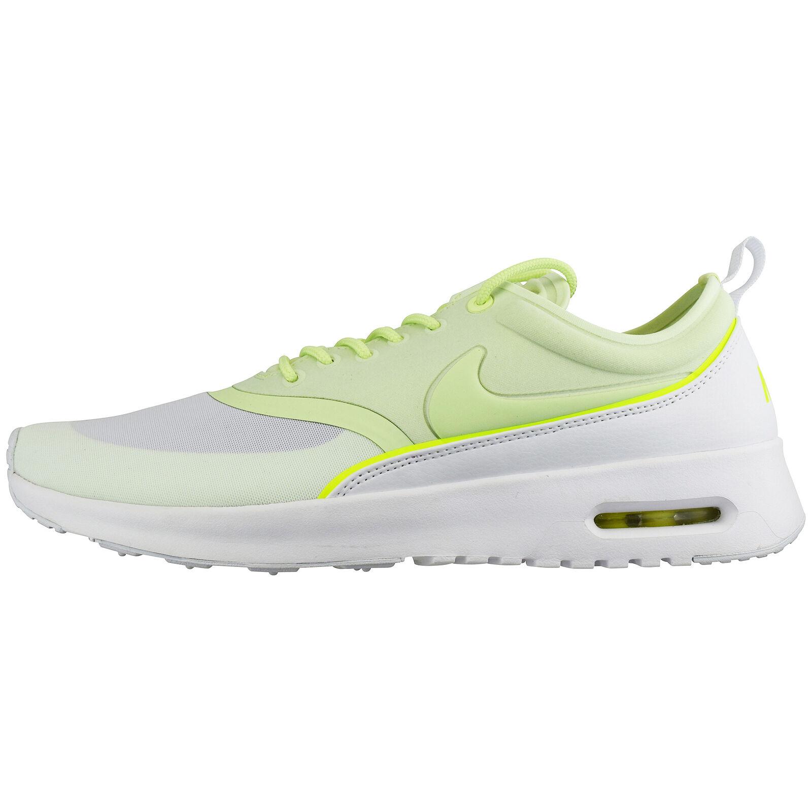 WMNS Nike Running Air Max Thea Ultra 844926-700 Laufschuhe Running Nike Freizeit Sneaker 30900d