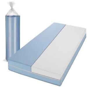 allergiker vitalpluskern kaltschaum rollmatratze 90x200 h3 ebay. Black Bedroom Furniture Sets. Home Design Ideas