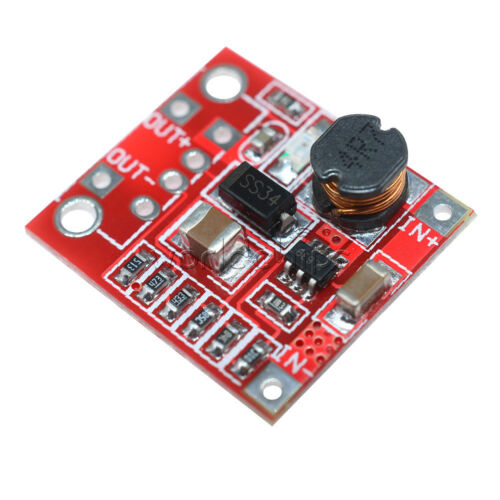 Pk of 4 Daewoo RSM Radial Electrolytic Capacitor 47µF 16V 85°C