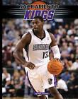 Sacramento Kings by Matt Tustison (Hardback, 2011)