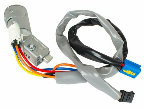 Serrure de Contact Interrupteur Allumage Câble 2x Clé Pour Citroen c5 à partir de 2001-2005