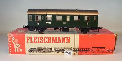 Fleischmann H0 5061 Vetture Passeggeri Aie 1. Classe 2-achsig Della Db Ovp #4011-mostra Il Titolo Originale Ultima Tecnologia