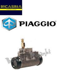1279252 - ORIGINALE PIAGGIO CILINDRETTO FRENO ANTERIORE APE MP 600 601 CAR P2 P3