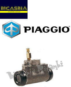 B019381 Original Piaggio Abdeckung Wasserpumpe Mp3 400 2007-2011