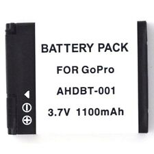 NEW HD Rechargable Battery Motorsports Surf Naked Outdoor for GoPro 2 Cam