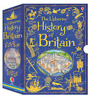 History of Britain Collection by Usborne Publishing Ltd (Paperback, 2013)