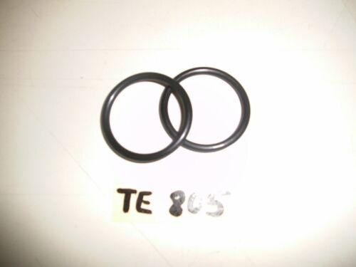 HILTI TE 805 2 x O-ring pour percussion!!!
