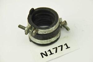 Honda-CBR-125-R-JC34-Bj-2006-Ansaugstutzen-Ansauggummi-N1771