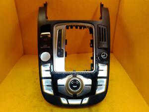 8T0919609K-AUDI-RS4-RS5-MMI-CONTROL-PANEL