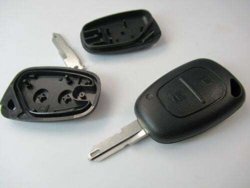 Opel Movano Vivario Nissan Interstar Renault Trafic Modus Kangoo Fernbedienung N