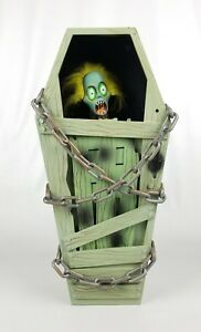 Halloween-Wall-Decoration-Of-Zombie-In-A-Coffin-Makes-Sounds-18-034-Tall